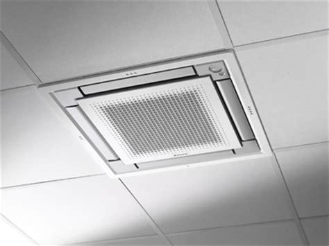 Ac Daikin Di Carrefour nuevo aire acondicionado de casette integrado daikin en hidalgas hidalgas