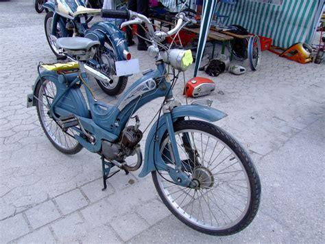 Nsu Motorrad Oldtimer Club by Verhalen De Reutel Bromfiets Oldtimer Club