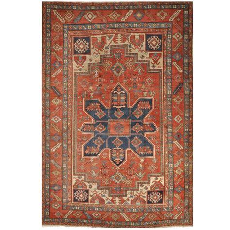 room size rugs on sale room size antique serapi rug for sale at 1stdibs