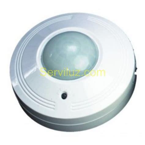 sensor de presencia para iluminacion detector de movimiento presencia de techo 360 186 para