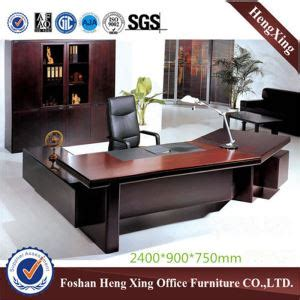 environmentally friendly office furniture solid wood veneer furniture manufacturers factory and