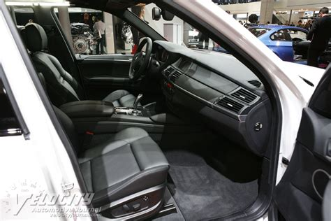 2010 Bmw X5 Interior by Picture Of 2010 Bmw X5