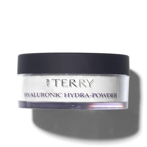 by terry hyaluronic hydra powder four seasons by terry hyaluronic hydra powder space nk gbp