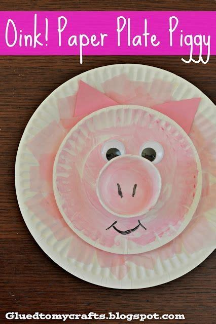 Crafts Out Of Paper Plates - 44 best prodigal images on sunday school