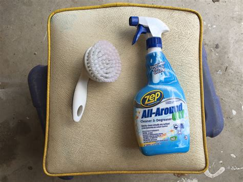 zep upholstery cleaner how to clean vinyl upholstery
