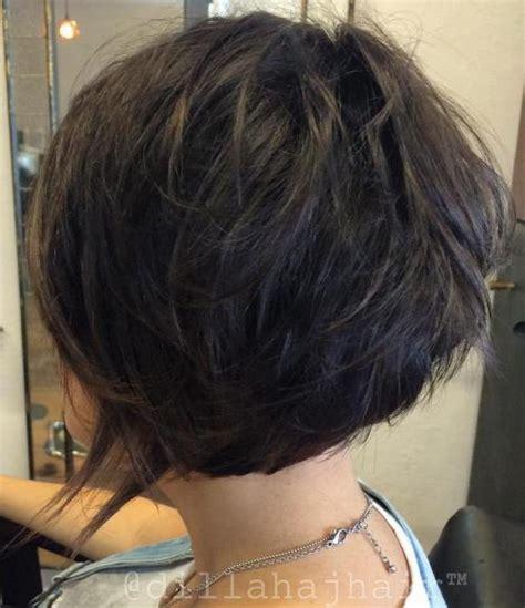 short shaggy point cut hair 40 short shag hairstyles that you simply can t miss