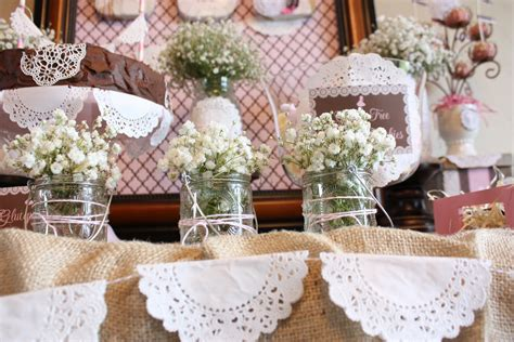 Communion Decorations by Buckets Of Grace Shabby Chic Communion 8th Birthday