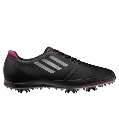 adizero golf shoes adidas adizero tour golf shoe black golfonline