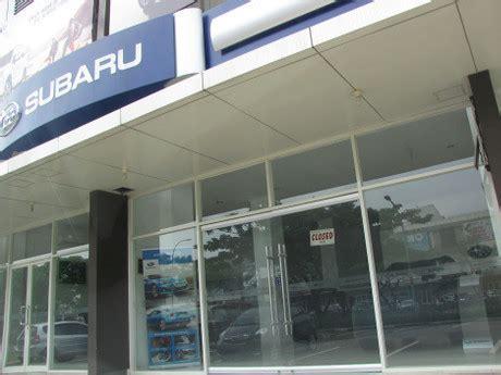Tutup Pentil Subaru subaru terbelit kasus pajak karyawan menjerit