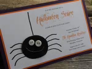 invitation ideas for halloween party halloween party ideas modern magazin