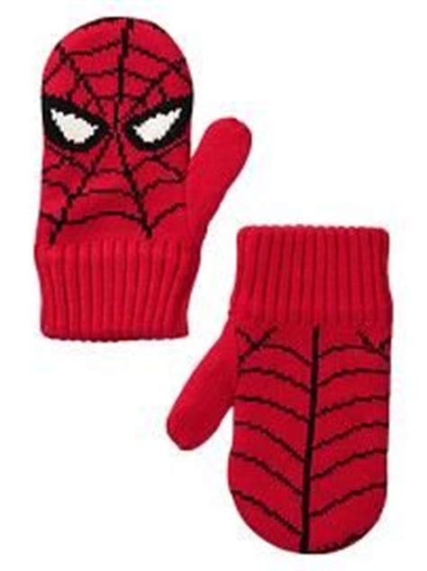 spiderman mittens pattern 8 best images about spiderman crochet on pinterest super
