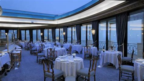 Restaurant Le Grill Monaco by Best Rooftop Bars In Monaco 2018 Complete With All Info