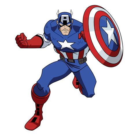 wallpaper like cartoon captain america on white background wallpapers and images