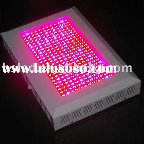 most efficient grow light led lighting spectrum led grow lights