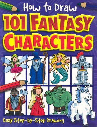 Drawing 101 Pdf by How To Draw 101 Characters Ebook Pdf And Epub