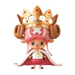 One Banpresto Chopper In one tony tony chopper dxf figure the grandline