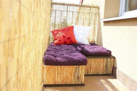 arredo terrazzo fai da te arredamento balcone di casa foto 17 40 design mag