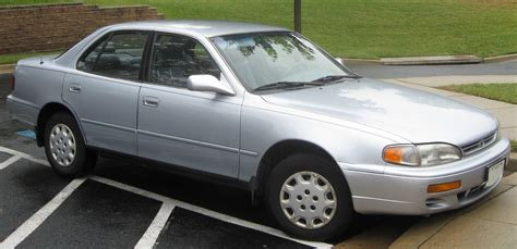 1995 Toyota Camry Recalls 1995 Toyota Camry Vin Jt2gk12e7s0115746 Autodetective