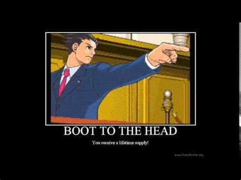 if i had a boat my quot boot to the head quot audition for degraphics studios