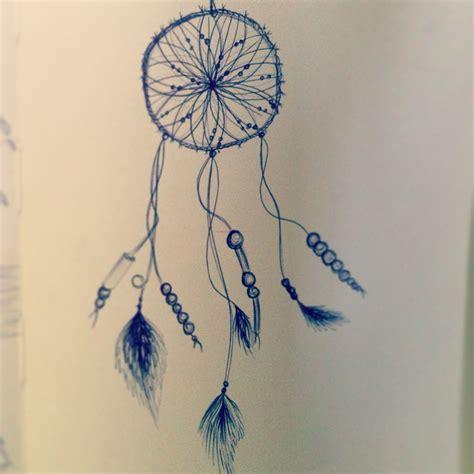 dream catcher doodle dream catcher doodle art pinterest