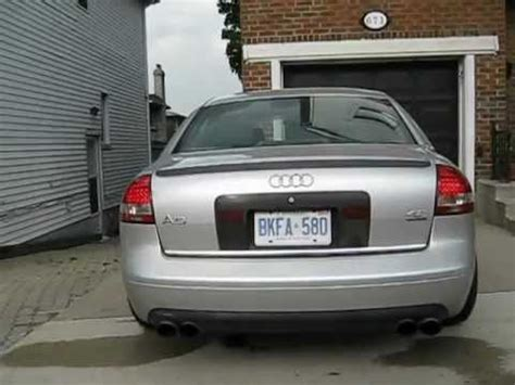 audi a6 c5 lights c5 audi a6 4 2 with 20 inch wheels and led lights