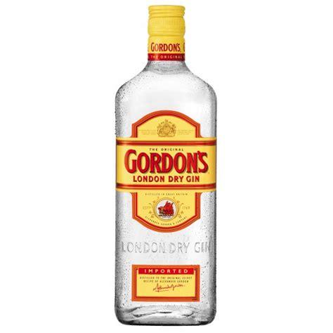 Gordon S Gin Gordon S Gin Foundry