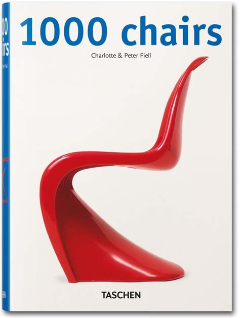 1000 chairs taschen 25 382284103x 172 best images about taschen books on modern books livres and new york