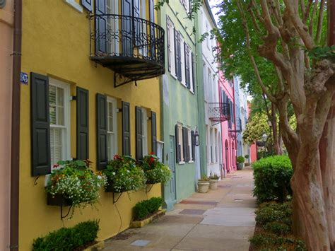 charismatic colors of charleston charleston home