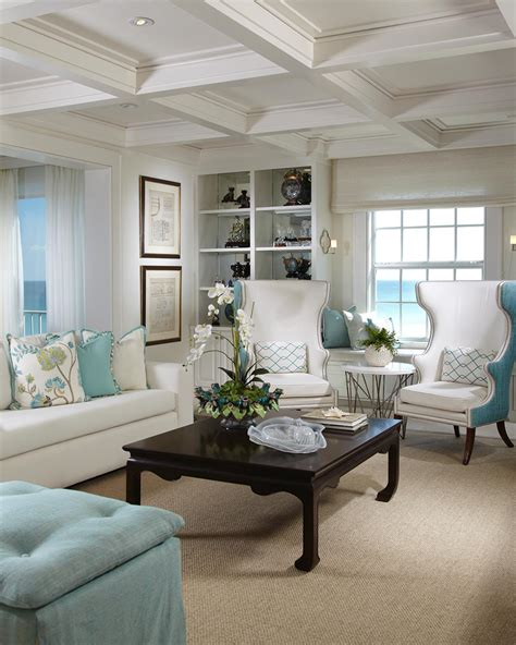 coastal living living rooms photos hgtv