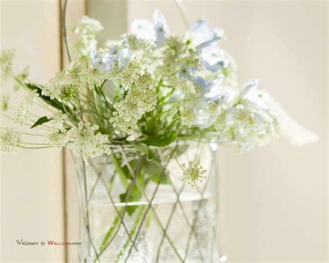 Flower Interior by