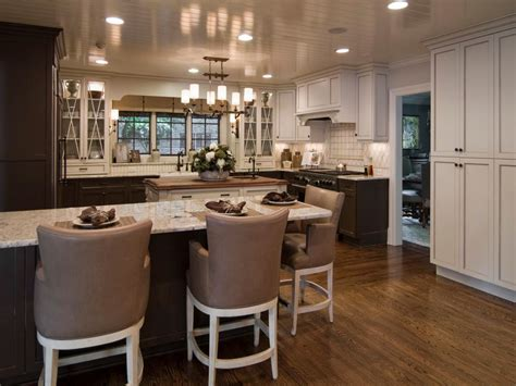 graceful classic kitchen shannon mccarthy hgtv