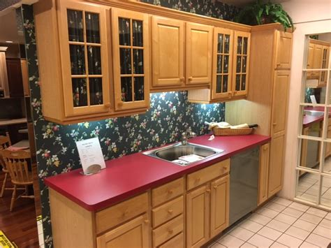 Mkb Kitchens by Showroom Display Cabinets Countertops Modern Kitchens