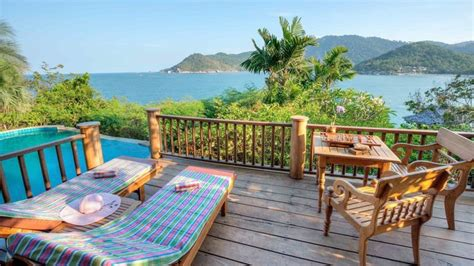 best hotels koh phangan moon 2018 in koh phangan thailand moon