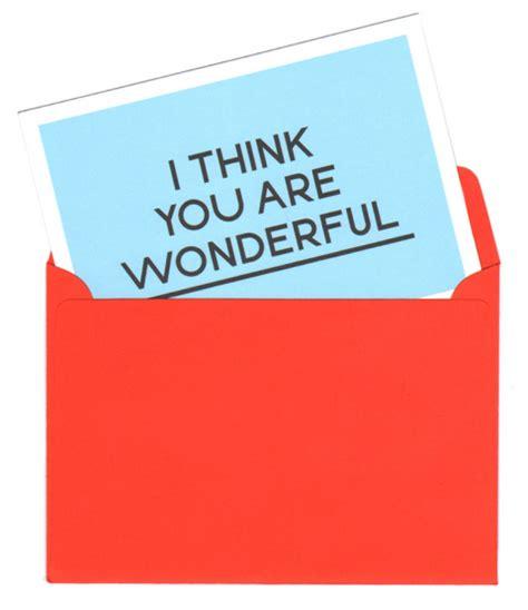 Wonderfull You kevin v wong i think you are wonderful