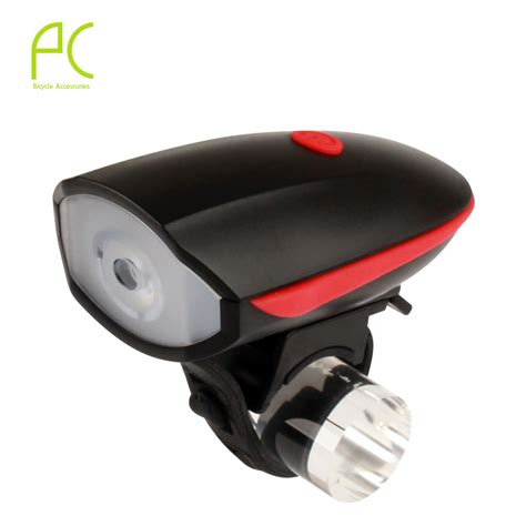 bright eyes bike light charger pcycling 250 lumens bike electric horn bicycle bright