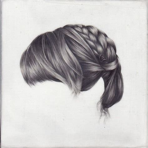 pencil drawing of hair styles of men 17 best hair sketches images on pinterest drawing