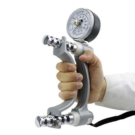 Handgrip Dynamometer jamar 5030j1 hydraulic dynamometer