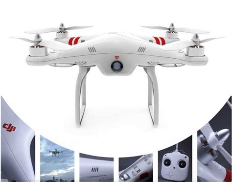 Dji Phantom Gopro aliexpress buy dji phantom rc quadcopter drone for gopro 3 2 1 with 2 4ghz