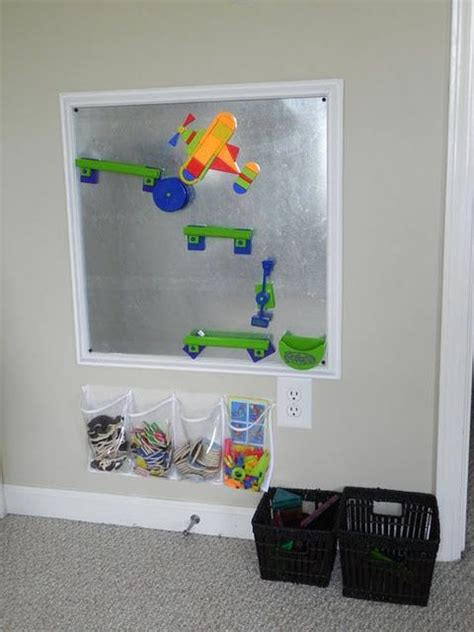magnetic board for room 1000 ideas about sheet metal wall on sheet metal metal walls and science bedroom