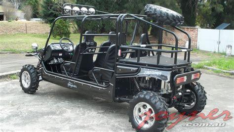 4 Door Go Kart by Joyner Trooper Autos Post