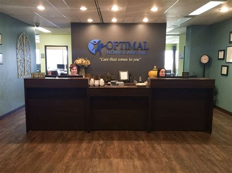 welcome to optimal home care optimal home care