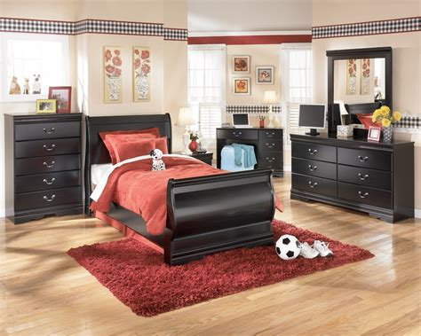 american woodcrafters chateau collection sleigh bedroom set in furniture deals image on