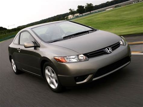 2007 honda civic | pricing, ratings & reviews | kelley