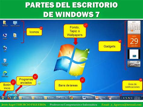 descargar simulador de examen de ascenso pnp para pc o laptop jesus tiburcio partes del escritorio de windows 7