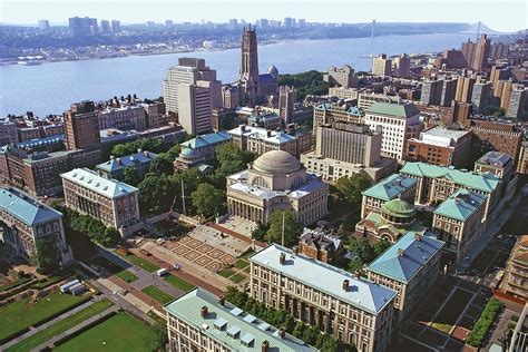Columbia Business School Mba Admission Statistics by Columbia Columbia Business School