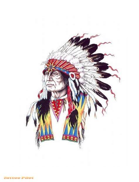 small native american tattoos tattoopilot american symbol designs