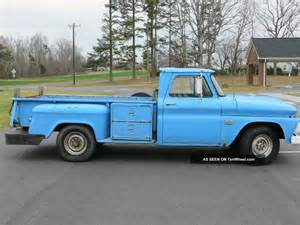 1966 Chevrolet Truck 1966 Chevy Truck C30 9 Foot Bed