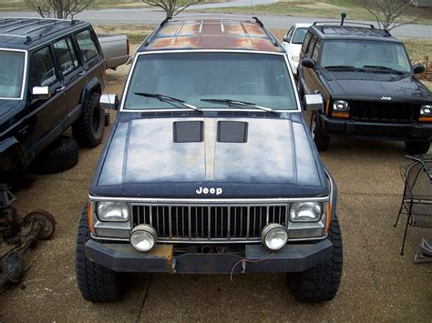 Jeep Xj Vents Lebaron Vents 60 Shipped Jeep Forum