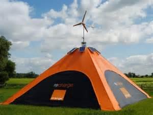 solar powered cing light solar tent fan
