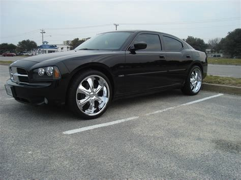 2007 DODGE CHARGER   Image #13